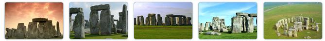 Stonehenge Walking Tours.  World Heritage