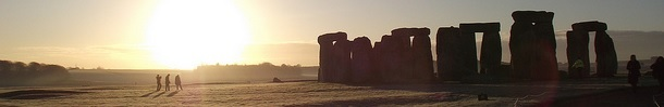 Stonehenge Walking Tours